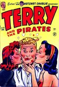 Terry and the Pirates (1947-55 Harvey/Charlton) 15