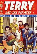 Terry and the Pirates (1947-55 Harvey/Charlton) 19