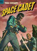 Tom Corbett, Space Cadet (1952 Dell) 7