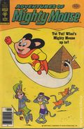 Adventures of Mighty Mouse (1955-1980 Pines/Dell/Gold Key) 167