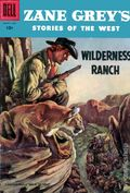 Zane Grey's Stories of the West (1955-1958 Dell) 33