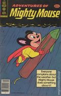 Adventures of Mighty Mouse (1955-1980 Pines/Dell/Gold Key) 169