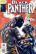 Black Panther (1998 Marvel 2nd Series) 26