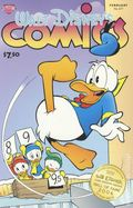 Walt Disney's Comics and Stories (1940 Dell/Gold Key/Gladstone) 677