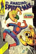 Amazing Spider-Man (1963 1st Series) 57