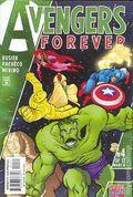 Avengers Forever (1998) 4C