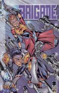 Brigade (2000 3rd Series) 1B