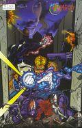 Team Anarchy (1993) 3A