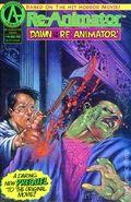 Re-Animator Dawn of the Re-Animator (1992) 4