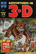Adventures in 3-D (1953-1954 Harvey) 1