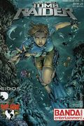 Tomb Raider TPB (2006-2007 Top Cow/Bandai) 2-1ST