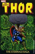 Thor The Eternals Saga TPB (2006-2007 Marvel) 2-1ST