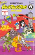 Ghostbusters (1986 1st Series) 1