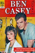Ben Casey (1962-1965 Dell) 6