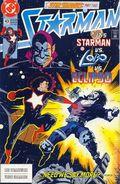 Starman (1988 1st Series) 43