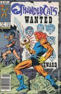 Thundercats (1985 1st Series Marvel) 4