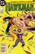 Hawkman (1986 2nd Series) 7