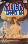 Alien Encounters (1985 Eclipse) 8
