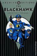 DC Archive Editions Blackhawk HC (2001 DC) 1-1ST