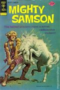 Mighty Samson (1964 Gold Key) 29
