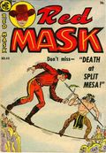 Red Mask (1954) 44