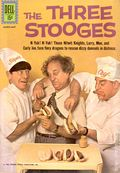 Three Stooges (1960 Dell/Gold Key) 8