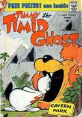 Timmy the Timid Ghost (1956-1966 Charlton) 18