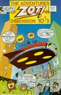 Adventures of Zot! in Dimension 10 1/2 (1987) 14