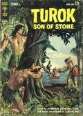 Turok Son of Stone (1956 Dell/Gold Key) 33