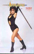 Avengelyne (1996 2nd Series Maximum) 1B