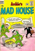 Archie's Madhouse (1959) 31