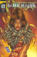 Witchblade Wizard Ace Edition (1996) 1