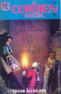 Corben Special House of Usher (1984) 1