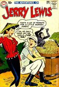 Adventures of Jerry Lewis (1957) 62