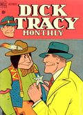 Dick Tracy Monthly (1948-1961 Dell/Harvey) 10