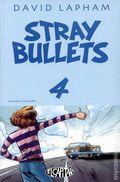 Stray Bullets (1995) 4