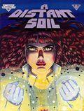 A Distant Soil (1983 Warp) Magazine 4
