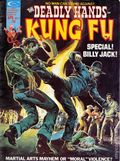 Deadly Hands of Kung Fu (1974 Magazine) 11