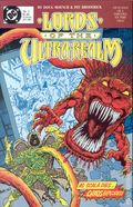 Lords of the Ultra Realm (1986) 5