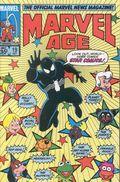 Marvel Age (1983) 19