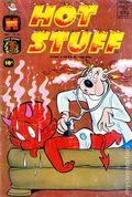 Hot Stuff (1957 Harvey) 36