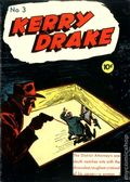 Kerry Drake Detective Cases (1944) 3
