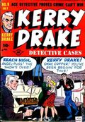 Kerry Drake Detective Cases (1944) 9
