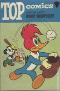 Top Comics Woody Woodpecker (1974) 1