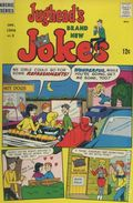 Jughead's Jokes (1967) 3