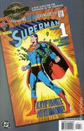 Millennium Edition Superman (2000) 233