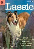 Lassie (1950-1962 Dell) 39-10C
