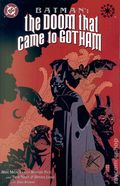 Batman The Doom That Came to Gotham (2000) 3