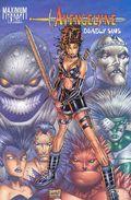 Avengelyne Deadly Sins (1995) 1B