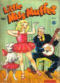 Little Miss Muffet (1948) 12